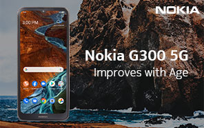 Nokia G300 5G Specs Leaked Before Launch; Features a Qualcomm Chip and Triple Camera
