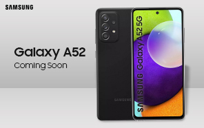 Samsung Galaxy A52 Leak Shows Its Camera Upgrades; Optical Image Stabilization in the Cards