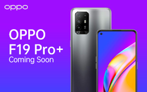Oppo F19 Pro Plus 5G Surfaces in a Hands-on Video Before its Debut on March 8