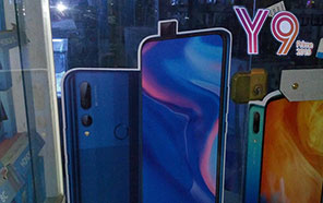 Huawei Y9 Prime 2019 is Coming soon with Pop-Up Selfies and Triple Rear Camera Setup