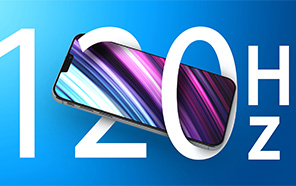 iPhone 13 Pro and iPhone 13 Pro Max to Feature 120Hz LTPO AMOLED Displays Made by Samsung