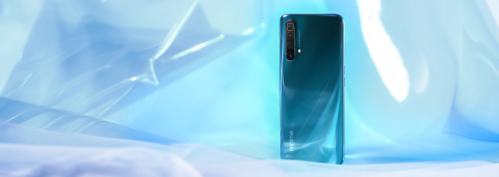 Realme X3 Specifications Leaked The Official Launch Might Be Near