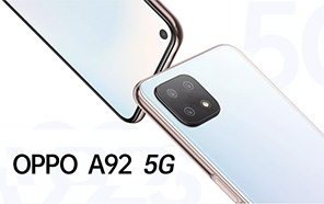 Oppo A92 5G Allegedly Surfaced on TENNA Database, Specifications and Design Revealed