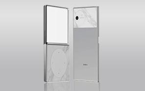 New Vivo Zen Series Smartphone Patented Alongside an iPod Classic Analogue