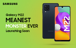 Samsung Galaxy M22 to Debut Soon, Now Featured on the Official Support Website