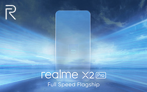 Realme X2 Pro will feature a 64MP Quad camera, 50W Super VOOC charging & a 90Hz Display