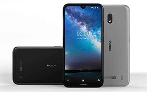 Nokia 2.3 release imminent: name, model number and colour options revealed in latest leak