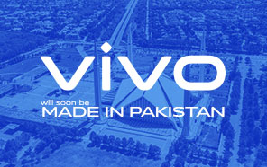 Vivo is Setting Up a Manufacturing Facility in Pakistan, Announces the Minister of Industries and Production