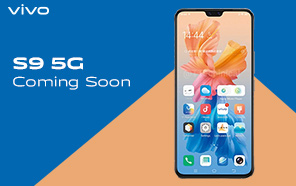 Vivo S9 5G Leak Reveals Specifications and Design; Dimensity 1100, 90Hz Screen and 33W Charging