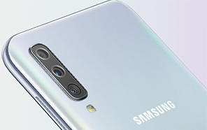 Samsung Galaxy A60 Key Specs and Images Spotted Online