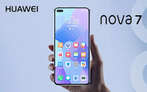 Huawei Nova 7 Will Go Official with 40W Fast Charging Support; Launch Expected in April 2020