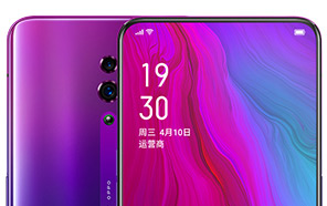 Oppo Reno 10x zoom is launching on April 24 with Snapdragon 855 and 5G support