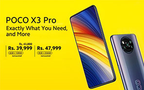 POCO X3 Pro Launched; Now Available in Pakistan With Value Features and High-end Performance