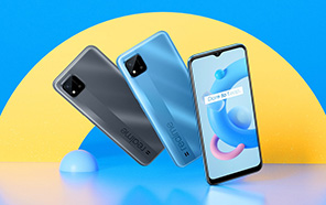 Realme C20 Price in Pakistan; Launching Soon with Entry-level Features on a Budget