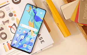 Huawei P30 Pro New Edition to be Launched Soon, Will Ship with Google Mobile Services