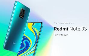 Redmi Note 9S to Launch in Pakistan In a Few Days, Says Xiaomi Pakistan