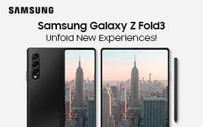 Samsung Galaxy Z Fold 3 Pops up on Geekbench; Performance and System Specs Surface