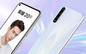 Honor 20S got official! the most interesting mid-ranger of the Honor 20 Series