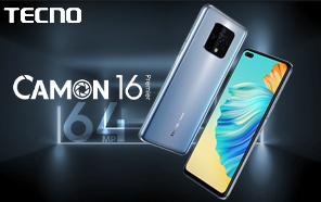 Tecno Unveils the Camon 16 Lineup; The Series Includes a Standard, a Pro and an All-New Premier Variant
