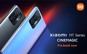 Xiaomi 11T and 11T Pro arrive in Pakistan with 108MP Cinematic Cameras, Xiaomi 11 Lite 5G NE tags along