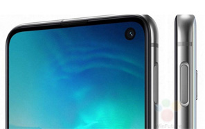 Samsung Galaxy S10e photos got leaked, name got confirmed, other specs out