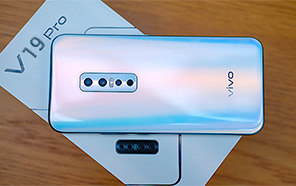 Vivo V19 Pro and Vivo V19 Scheduled to Go Official Soon; Might Launch Next Month