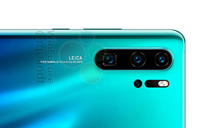 Huawei P30 Pro's Periscope Super Zoom Camera is now Officially Confirmed