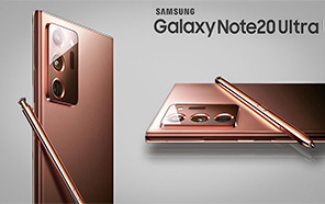 Samsung Galaxy Note 20 Will be the Most Expensive Note Series Ever; Launching on August 5