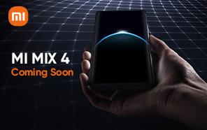 Xiaomi Mi MIX 4 Will Not Get an International Release, A Xiaomi Official Reports