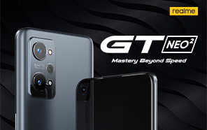 Realme GT Neo2 Officially Teased; Coming Soon With Snapdragon 870, 120Hz OLED Screen, and More