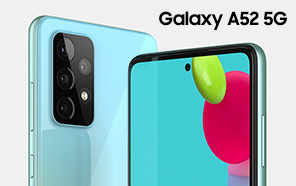 Samsung Galaxy A52 5G Gets 3C Certified with Snapdragon 750G; The Official Launch is Coming Soon