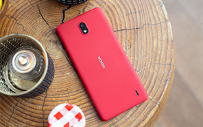 Nokia 1.3: Hardware Specifications and Design Details Leaked