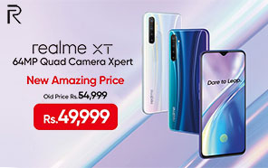 Realme XT Gets a Price Cut in Pakistan, Now Available at an amazing new price of PKR 49,999