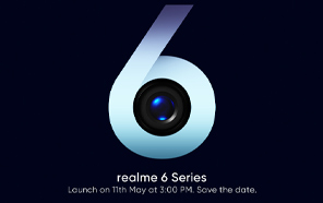Realme 6 and 6 Pro All set to be Launched in Pakistan: Schedule for the Event Announced