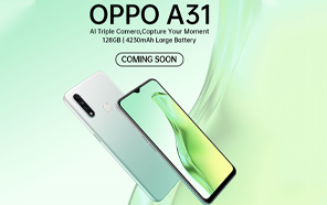 Oppo A31 to Land in Pakistan Soon with AI Triple Camera, 128GB Storage, 4230mAh Large Battery and More
