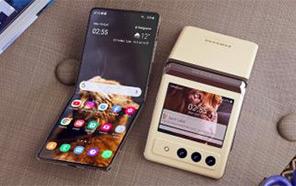 Samsung Galaxy Z Flip3 Lite to Launch Alongside Next-Gen Foldables; Release Date Leaked
