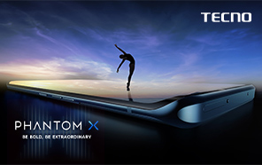 Tecno Phantom X Will Not be Available in Pakistan, Confirmed by Internal Sources