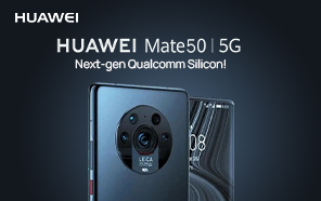 Upcoming Huawei Mate 50 and Foldable Series to Feature the Next-gen Qualcomm Snapdragon 898