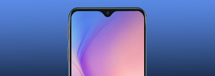 Samsung Galaxy M20's specs leaked along with display glass