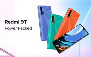 Xiaomi Redmi 9T is Coming to Pakistan Soon with 48MP Quad Rear Cameras and 6,000mAh Battery