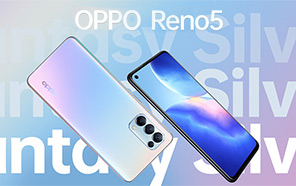 Oppo Reno5 5G is Being Refreshed with a New Snapdragon Chip; The Ongoing Chipset Shortage Continues