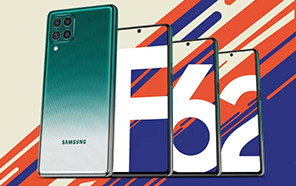 Samsung Galaxy F62 is All Set to be Unveiled Next Week; Flagship Chip, 7000 mAh Battery, and More