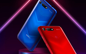 Honor 20 and Honor 20 Pro are coming soon with OLED displays and Amazing Camera setups