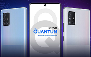 Samsung Galaxy Quantum2 Features, Launch Timeline, and Design Leaked in Promo Posters