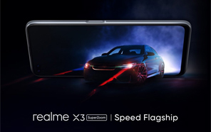 Realme X3 SuperZoom Launching in Pakistan this Month, Reports an Exclusive Source