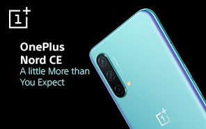 OnePlus Nord CE 5G First Product Image Leaked Online; Design and Pricing Uncovered