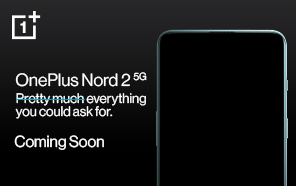 OnePlus Nord 2 5G to Come with an Enhanced MediaTek Dimensity 1200, Official Sources Report