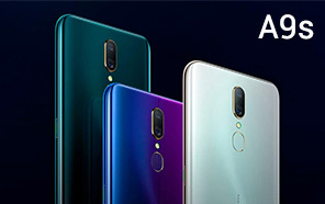 OPPO A9s key specs leaked; Company's first Snapdragon 665 smartphone is expected to arrive soon.