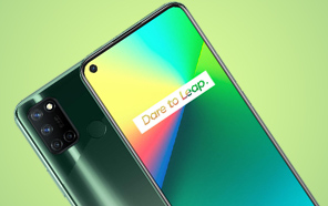 Realme 7i Specs & Images Leak; Coming Soon with a 90Hz Screen and a 64MP Quad-Camera