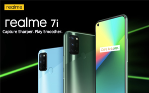 Realme 7i Might Be Coming to Pakistan Soon; The Realme 7 Pro Gets a Vegan Leather Edition